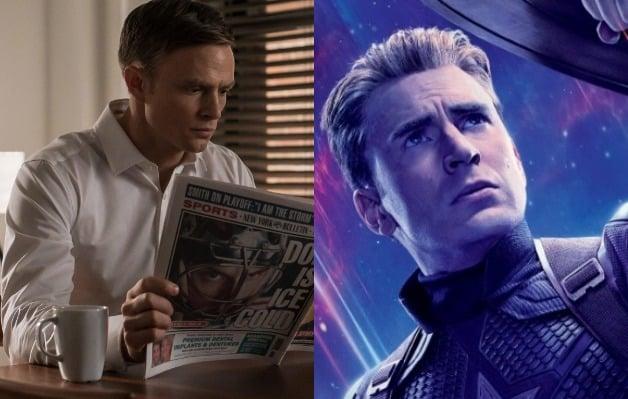 Daredevil Wilson Bethel Captain America