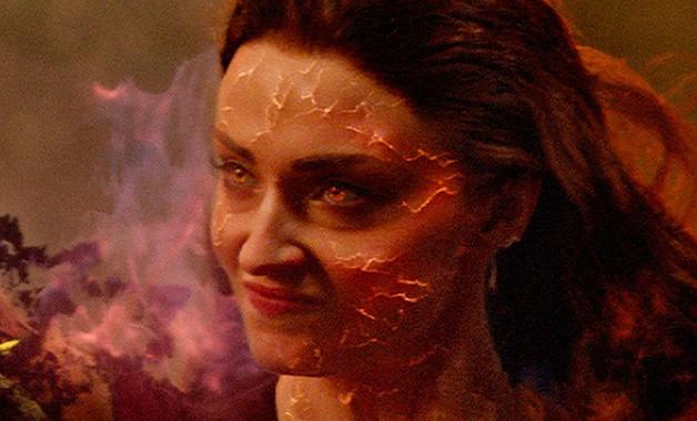 Dark Phoenix X-Men Sophie Turner Jean Grey