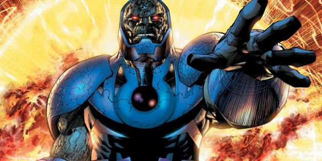New Gods Tom King Darkseid DC Comics Justice League Zack Snyder