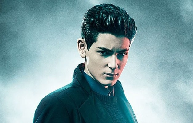 David Mazouz Batman Gotham