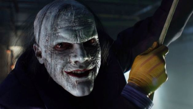 Gotham-Joker-Cameron Monaghan Red Hood