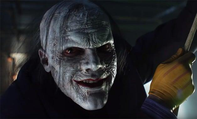 Gotham Cameron Monaghan Joker Batman
