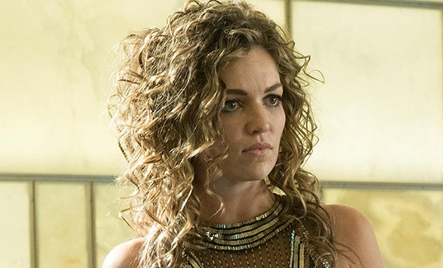 Gotham Lili Simmons Selina Kyle