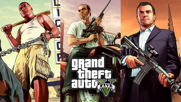 Grand Theft Auto 6 Game Rockstar