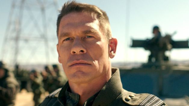 Fast & Furious John Cena Bumblebee Vin Diesel Fast And Furious 9