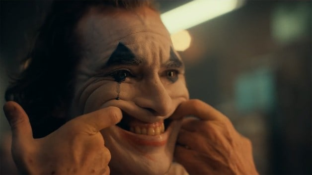 Joker Joaquin Phoenix Batman