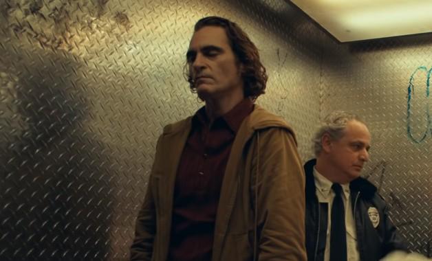 Joker Joaquin Phoenix Batman Riddler