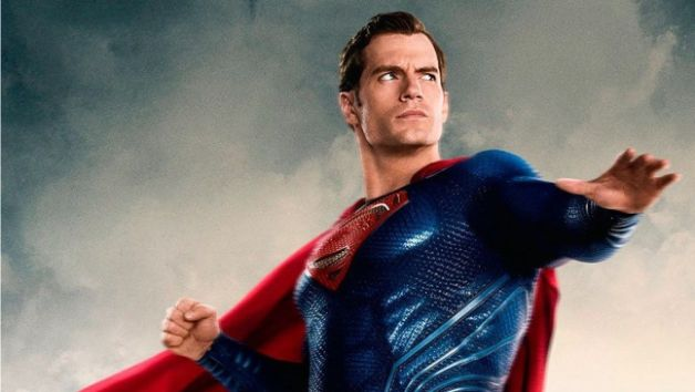 'Justice League' Star Henry Cavill Shows Off Superman Physique In New Photo