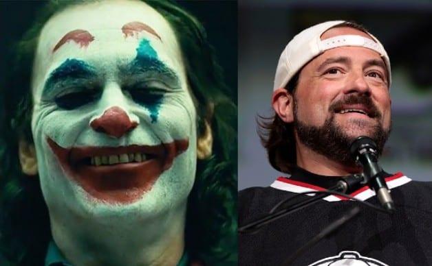 333f76d496b2ff Kevin Smith Reacts To Joaquin Phoenix s  Joker  Teaser Trailer