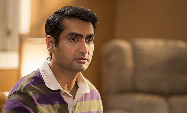 Kumail Nanjiani in talks to join Angelina Jolie in Marvel's 'The Eternals'