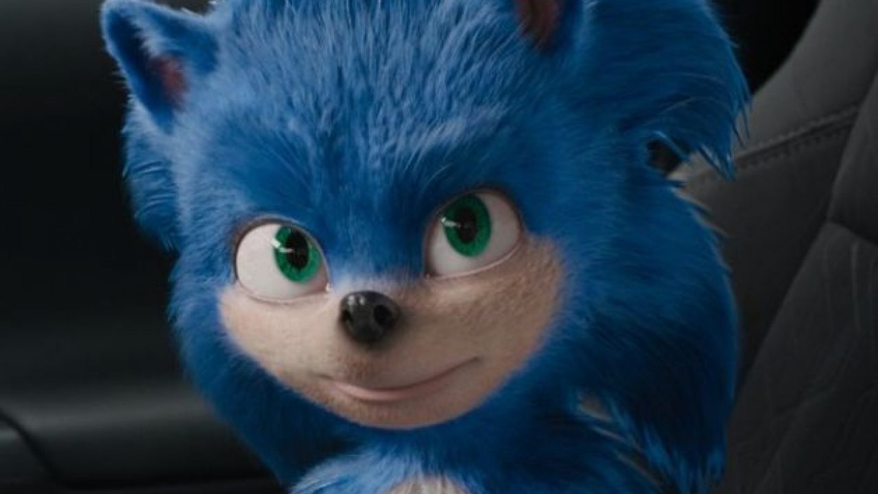 This Sonic The Hedgehog Movie Redesign Is Exactly What Fans Wanted