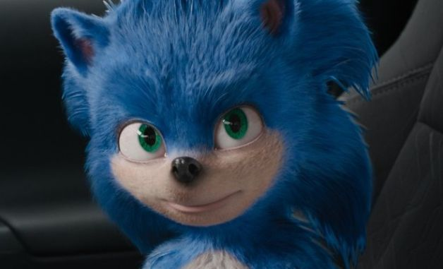 Sonic the Hedgehog movie delayed 'to make Sonic just right'