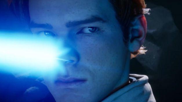 Star Wars Jedi Fallen Order Cal