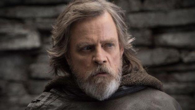 Star Wars The Rise Of Skywalker Mark Hamill