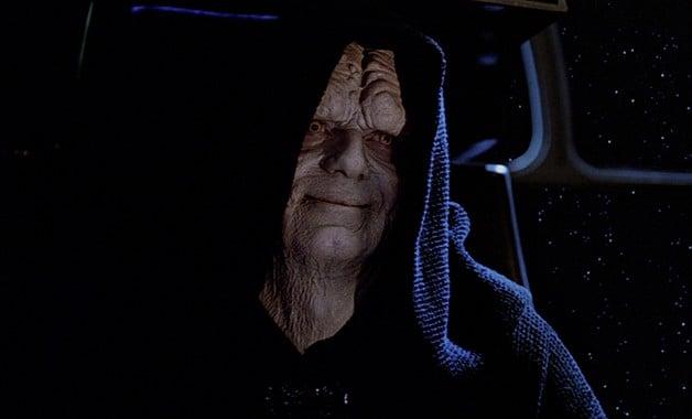J J Abrams Confirms Palpatine Returns In Star Wars