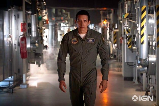 Terminator Dark Fate Diego Luna