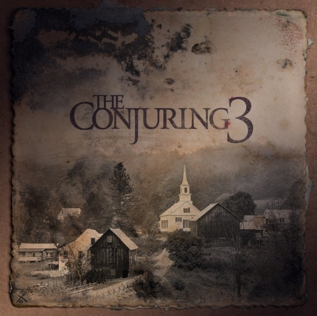 The Conjuring 3 Michael Chaves