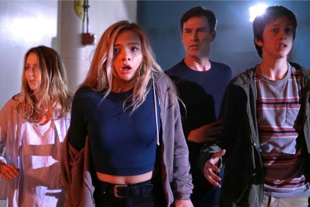 The Gifted Strucker Family Together