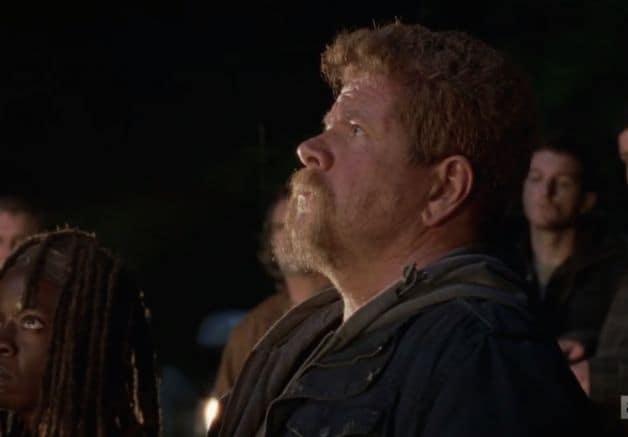 Walking Dead Abraham Glenn