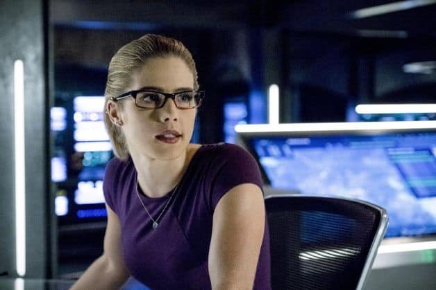 Arrow Emily Bett Rickards
