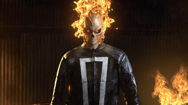 Gabriel Luna Hints At Ghost Rider Return In 'Agents of SHIELD' Season 6