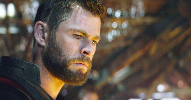 Thor's Chris Hemsworth Was Almost Gambit In X-Men Origins