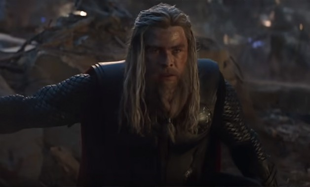 Avengers: Endgame star Chris Hemsworth REVEALS his freaky first job; Watch