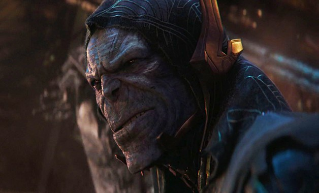 Robert Downey Jr shares his wrap on Endgame