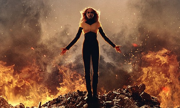 Dark Phoenix | A Phoenix Will Rise | 20th Century FOX