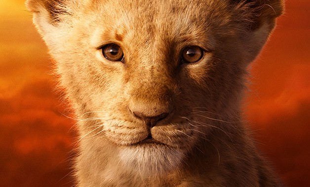 New Lion King Character Posters Released by Disney
