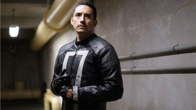 HBO The Last of Us Gabriel Luna Ghost Rider Marvel Hulu Robbie Reyes