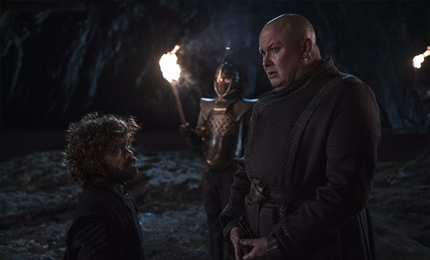 Trailer For The Game Of Thrones Documentary Dives Into Season 8