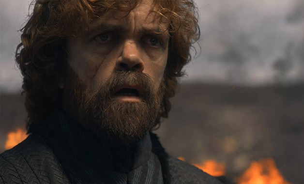 Game Of Thrones' Series Finale Rotten Tomatoes Score Revealed