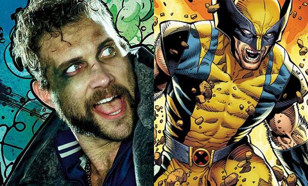 Jai Courtney Wolverine Suicide Squad Hugh Jackman