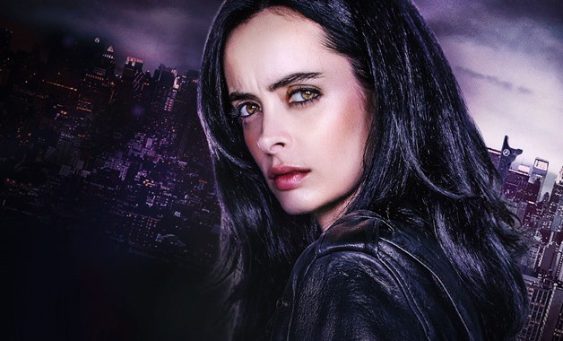 Jessica Jones, the Third Season Has a Release Period on Netflix