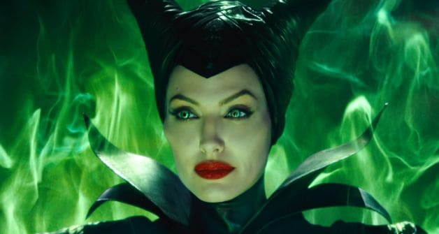 Watch The Brand New Trailer For Angelina Jolie S Maleficent