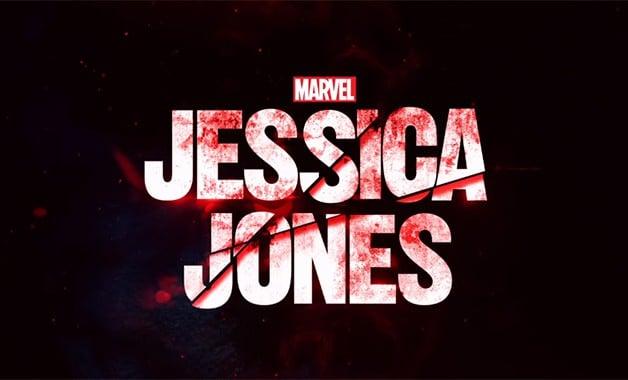 Marvel Jessica Jones Krysten Ritter