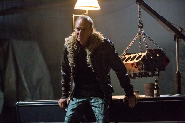 Michael Keaton Vulture Spider-Man: Far From Home