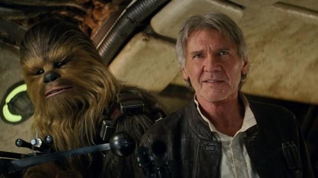 Peter Mayhew Star Wars Chewbacca