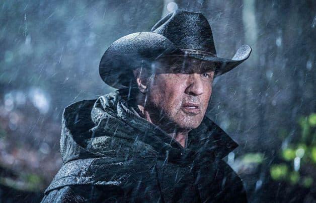Rambo Last Blood Sylvester Stallone (1)