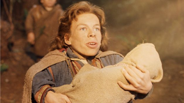 Fantasy film Willow could be headed to Disney Plus as TV series