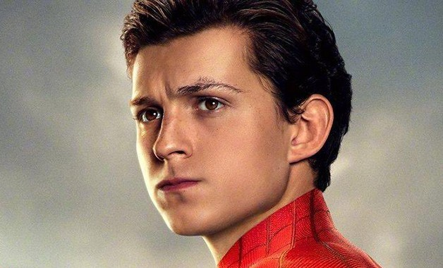 Spider-Man: Far From Home Characters Posters
