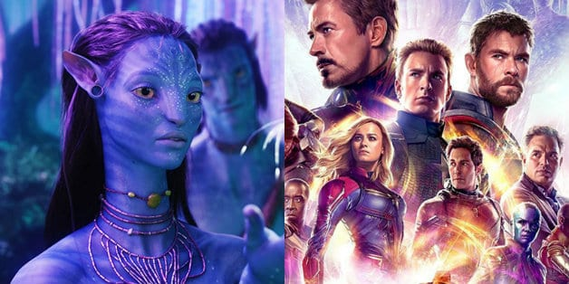 Finally, 'Avengers: Endgame' dethroned. Box office has a new king
