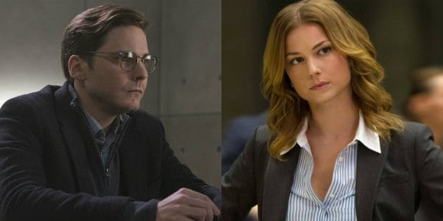 Daniel Brühl And Emily VanCamp On For Falcon And Winter Soldier Series