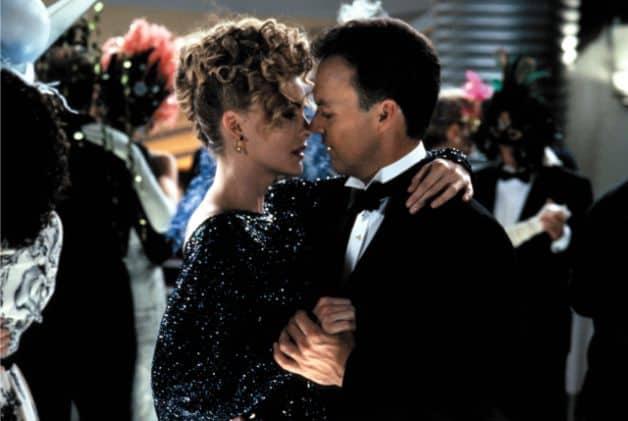 Batman Tim Burton Michael Keaton Michelle Pfeiffer