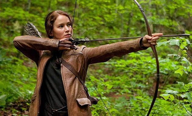Hunger Games Lionsgate