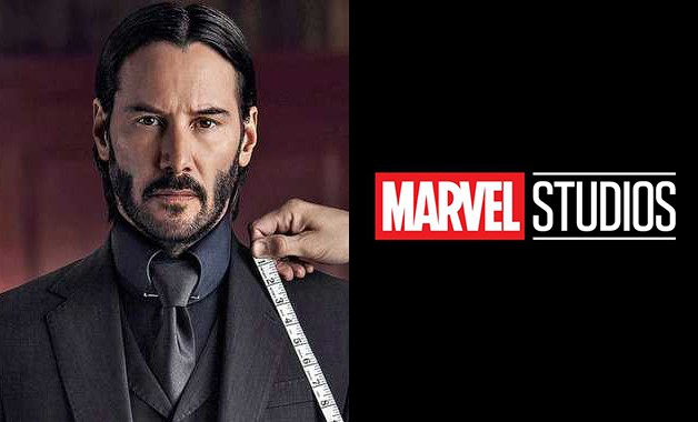 Keanu Reeves was invited nearly every movie kynoselen Marvel