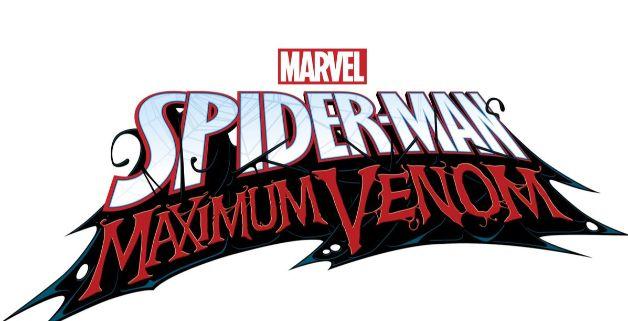 Spider-Man Venom Marvel