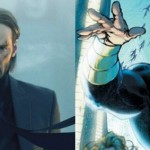 See Keanu Reeves As Namor The Submariner For The MCU