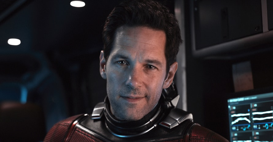 Peyton Reed Ant-Man and the Wasp Paul Rudd Marvel Studios Avengers: Endgame Rick and Morty Disney Plus